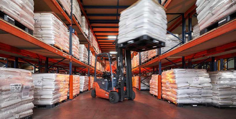 Simplificamos los procesos aduaneros de importación y exportación